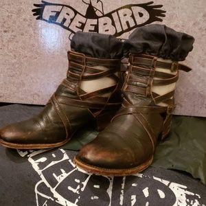 Freebird by Steven